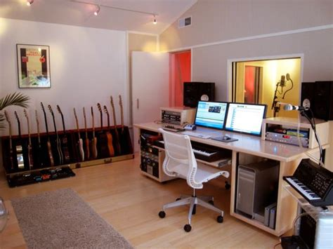 home guitar studio design best 25 music studio decor ideas on pinterest music