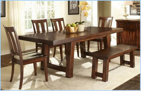 Dining Table In Rectangular Room by Rectangular Dining Room Tables Decor10