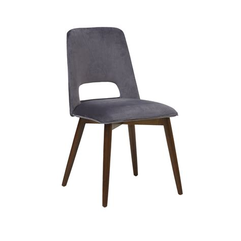 Gatsby Velvet Dining Chair Mark Webster Designs Velvet Dining Chair