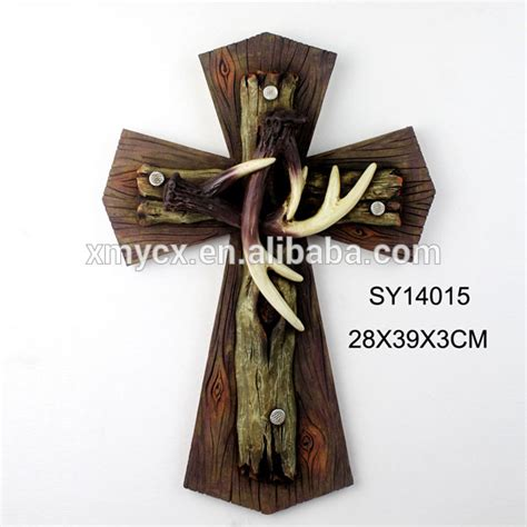 Wholesale Crosses Home Decor by Wholesale Small Wall Decor Wooden Crosses For Decoration