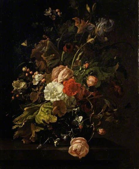 Flower Wall Murals Uk rachel ruysch 1664 1750 art uk art uk discover