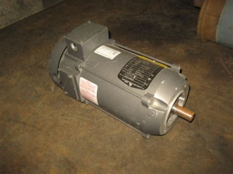 Jual Motor Dc Baldor 1 2 hp baldor reliance industrial dc motor