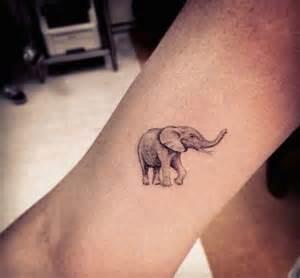 74 beautiful elephant tattoos design mens craze