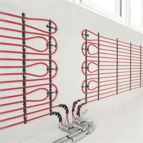 sistemi radianti a soffitto sistemi radianti per la ristrutturazione