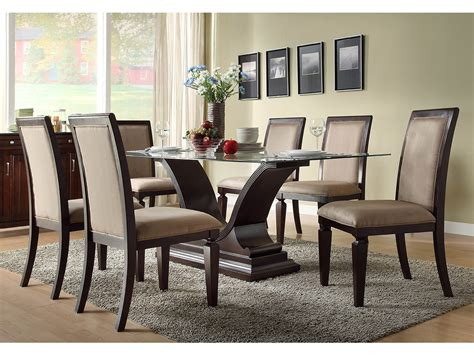stylish dining table sets for dining room 187 inoutinterior baxenburg 5 piece square dining room counter table set