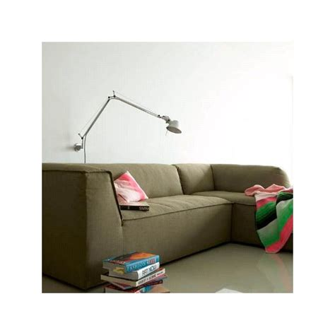 tolomeo mini floor l braccio tolomeo led wall sconces latiendadeiluminacion com