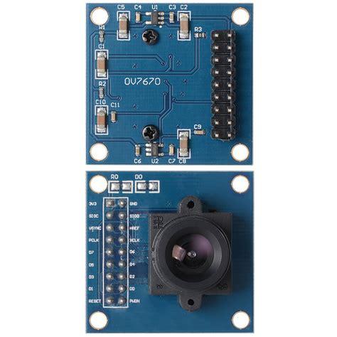 Produk Cmos Module Ov7670 ov7670 640x480 300kp 0 3mega vga cmos module i2c for arduino fpga te150 ebay
