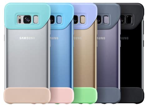 Spigen Galaxy S9 Rugged Clear Tpu Soft Clear Anti these are some of the cutest cases for your samsung galaxy