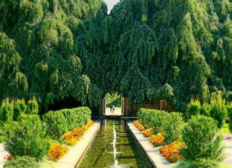 Untermeyer Gardens by Untermyer Gardens And Park Photograph By Diana Angstadt