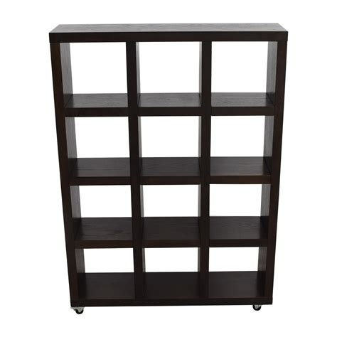 west elm white bookcase bookcases shelving used bookcases shelving for sale