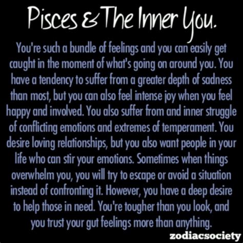 the gallery for gt pisces horoscope personality female