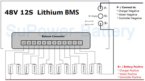 help with charge only bms wiring esk8 electronics