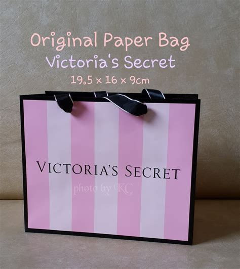 Harga Secret Bag jual paper bag original secret tokojamku
