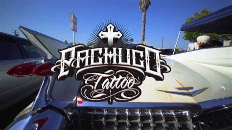 pachuco tattoo pachuco august 2016
