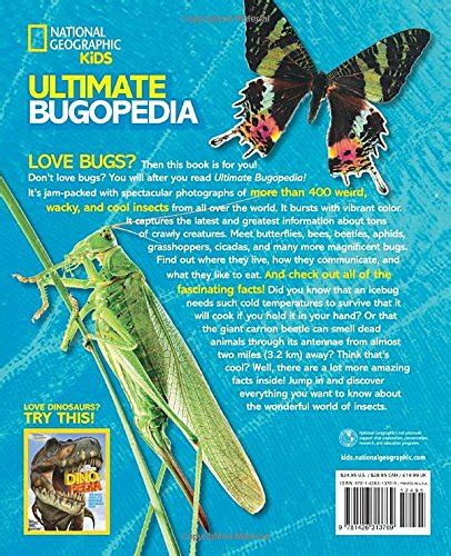 Ultimate Bugopedia The Most Complete Bug Reference 1 ultimate bugopedia the most complete bug reference