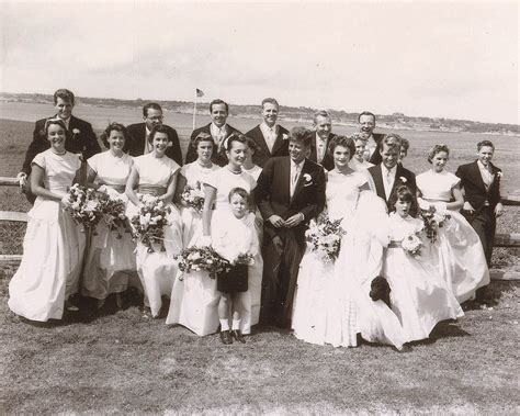 Wedding F by Unseen Jfk Jackie Kennedy Wedding Photos Up For Auction
