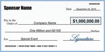 oversized check template blue rippled check signazon