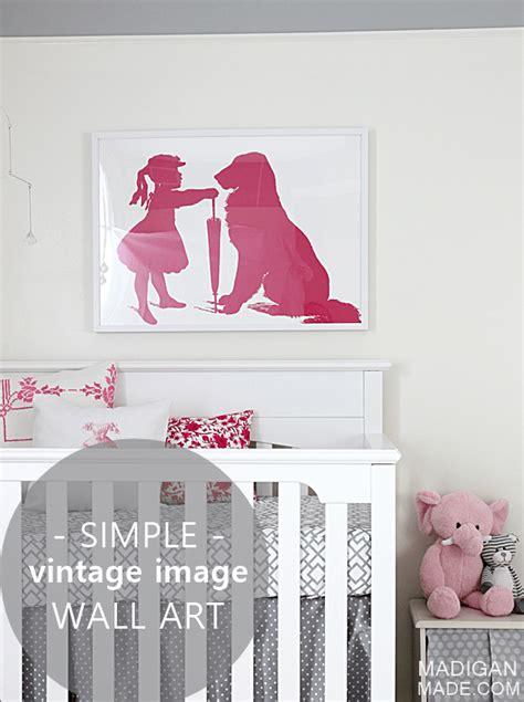 20 surprisingly adorable diy vintage decor ideas that will fascinate you 20 adorable diy nursery decor ideas little red window