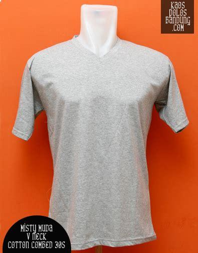 Kaos Polos Combad 30s kaos polos v neck sobar clothing