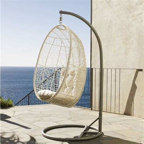 egg swing chair indoor 78 best ideas about hanging egg chair on pinterest egg