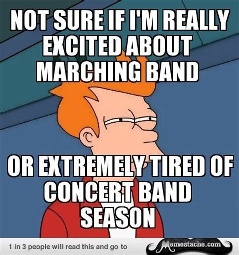 Band Kid Meme - 78 best ideas about band c on pinterest marching band