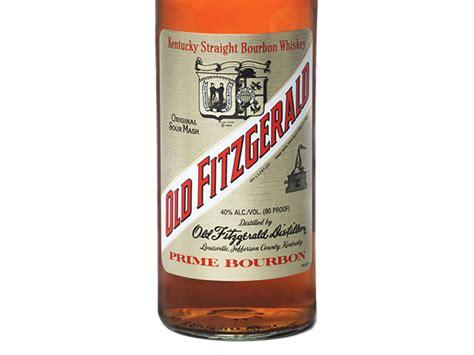 Bottom Shelf Whiskey by The Bottom Shelf Fitzgerald Bourbon