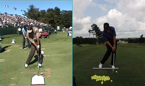 golf swing impact position top ten fundamentals for developing a life long great golf