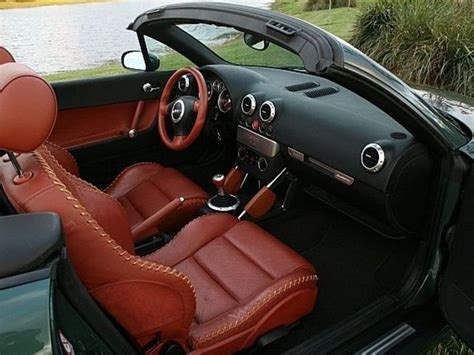 Audi Tt Baseball Interior by Pin By Volz On Things That Make Ya Go Vroom