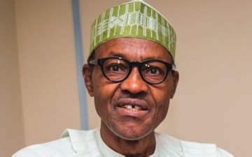 biography muhammadu buhari from the record this is amina ali from the poster of