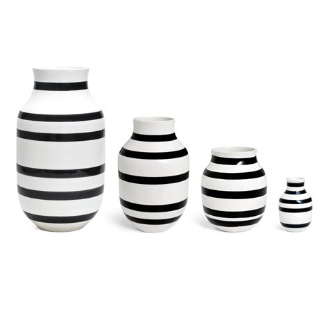 Omaggio Vase by The Omaggio Vase By K 228 Hler Design In The Shop