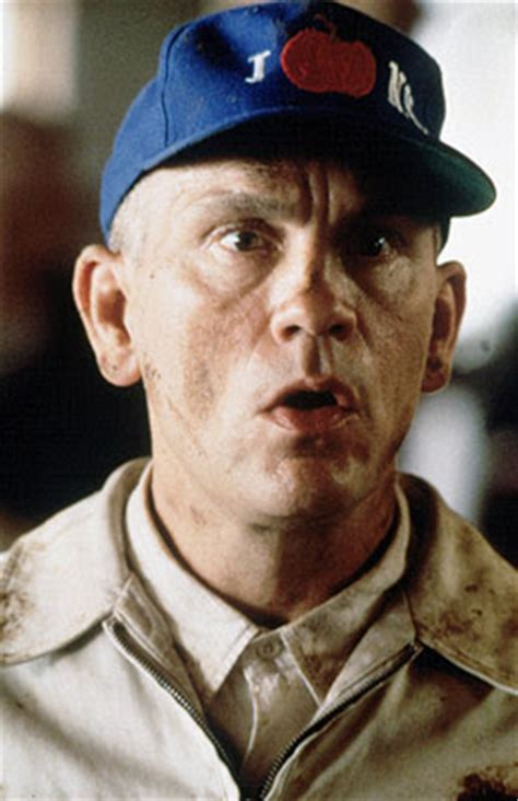 john malkovich war movies surrender to the void a life in movies