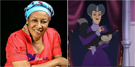 nigerian film cinderella here s what the cast of cinderella would look like if it
