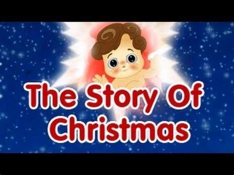 printable children s version of the christmas story cinekids short stories christmas story birth of jesus