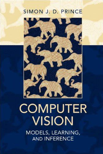 computer vision models learning and inference link