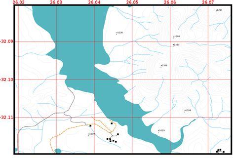 crear layout en qgis dise 241 o de mapas