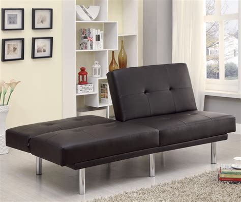 futons philadelphia sofa beds and futons contemporary leatherette sofa bed