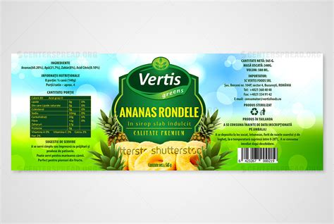 design label inc bold playful packaging design for vertis foods ro5221452