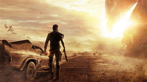 mad max the mad max looks to fix the one thing fury road was missing