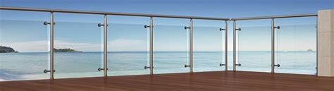 barandilla cristal terraza barandillas de cristal en m 225 laga