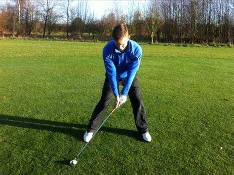 louis oosthuizen iron swing golf swing ball position iron shots golf videos from