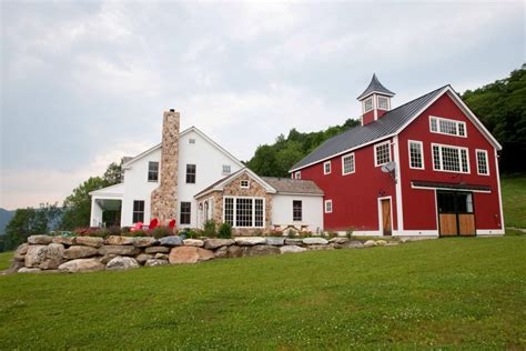 building a home in vermont post and beam homes with stone exterior joy studio
