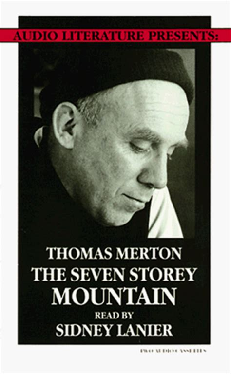 Used Vg The Seven Storey Mountain By Thomas Merton
