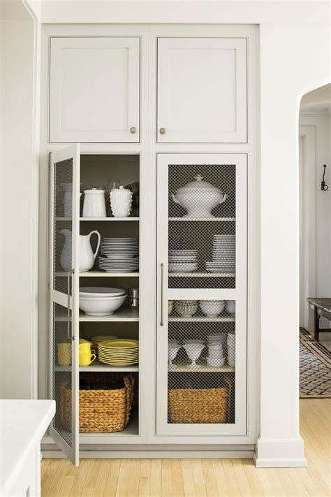 creative kitchen cabinet ideas southern living creative kitchen cabinet ideas southern living