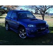 Sassyrav 1999 Toyota RAV4 Specs Photos Modification Info