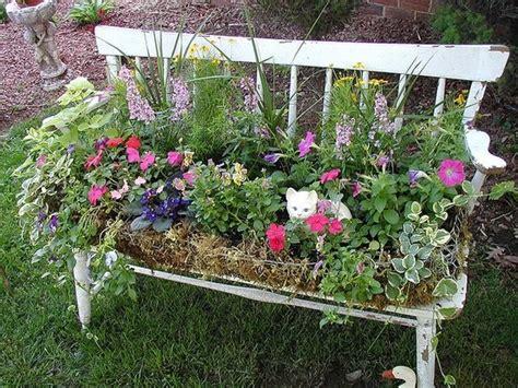 Vintage Garden Ideas Vintage Garden Decor Ideas Of Me