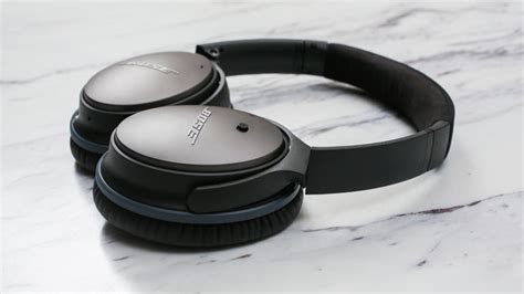 Bose Comfort by Bose Quietcomfort 25 Review Cnet