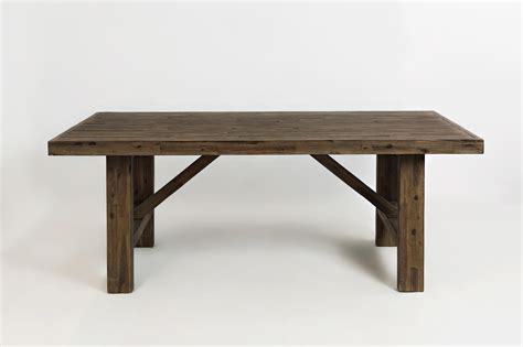 hton road trestle dining table belfort furniture