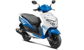 Honda Deo Honda Dio Price Specs Review Pics Mileage In India
