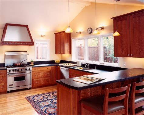 cherrywood kitchen cabinets custom cherry wood cabinets