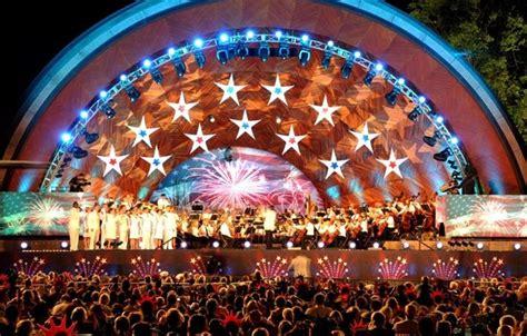 boston pops   july concert  premiere   work  alan menken soundtrackfest